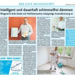 Artikel im NK-Worms